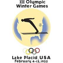 1932年普莱西德湖冬奥会