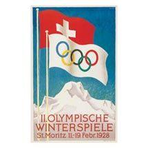1928年圣莫里茨冬奥会