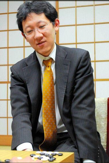 河野林成为日本棋坛主角之一