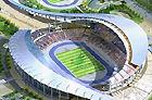 亚运会主体育场