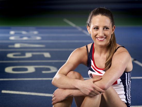 卡尔-德鲁是女子7项全能运动员