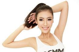 CBA太太团TOP10