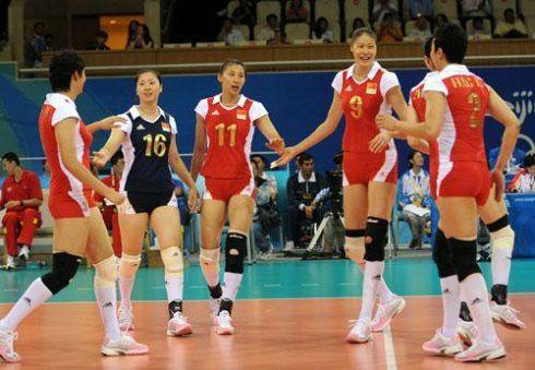 2008年北京奥运会(3)