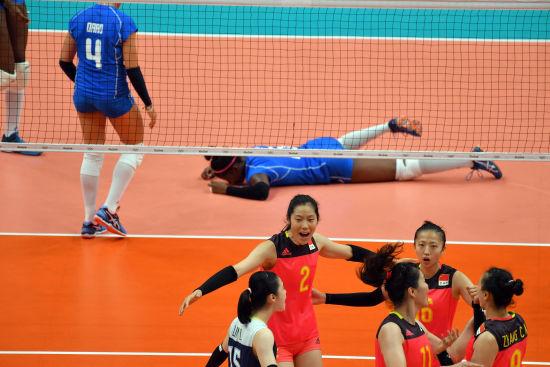 2016年里约奥运会(2)