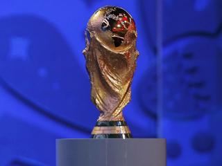 世界杯预选赛分组抽签