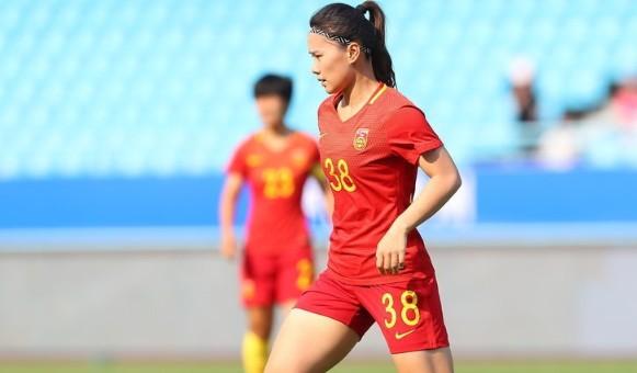 热身赛-中国女足4-2芬兰