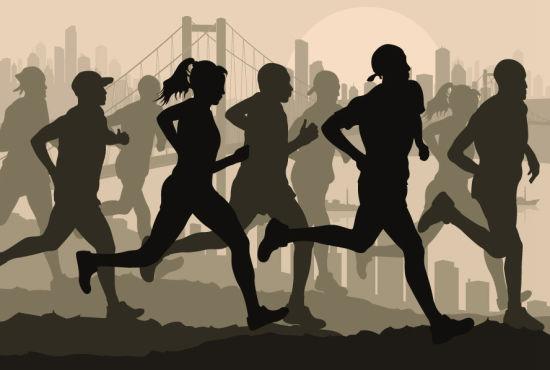 我们为什么爱跑步?