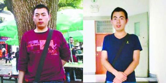 《长江消息》日报,华中农业大学环湖跑圈光荣榜单上,一位教程才能跑步怎么通过让自己的腿变瘦视频男生图片