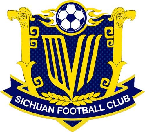 资料图 四川足球俱乐部队徽图片