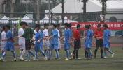 图文-大足赛决赛河海大学0-0同济 双