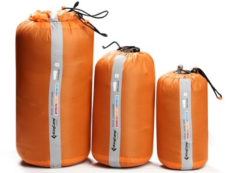 Ultimate系列三款睡袋KS3162、KS3161、KS3160