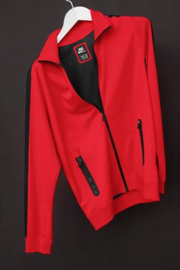 高端N98田径夹克(红色 男款)RMB1898
