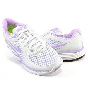 耐克女子跑步鞋WMNS NIKE LUNARSWIFT+BREATHE 395818-100