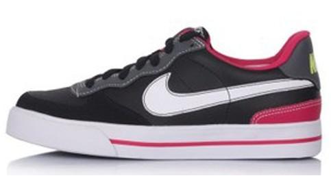 耐克女子运动鞋WMNS SWEET ACE 83 SI  407992-001