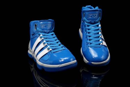 阿迪达斯 男子 篮球鞋 G22525
