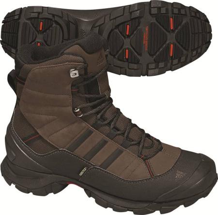 阿迪达斯 户外鞋 G16910