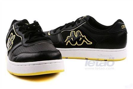 卡帕 户外运动鞋 K5102CC137-903