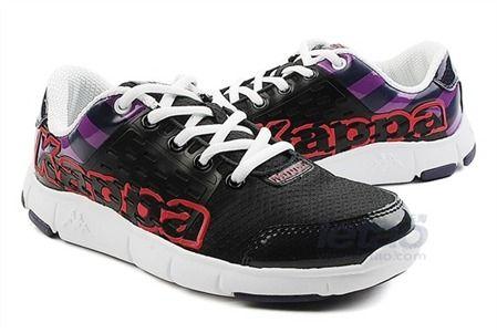 时尚大标志户外运动鞋