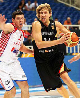 奥运男篮落选赛-克罗地亚希腊出线小组有望战中国