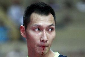 易建联血染赛场砍19+15+4广东击败佛山取两连胜
