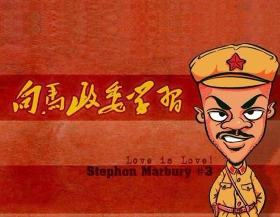 马布里北京买房称余生留中国跑跑步打太极