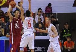 NBL-陕西大胜贵州获开门红巴特尔首战取9分5篮板