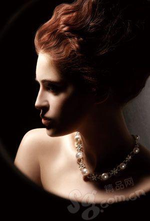 珠宝| 用生命凝练出的奢华之美