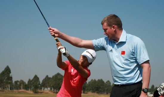 北京大学高尔夫高级研修班招生提升球技拓展人脉
