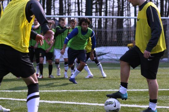 """入围今年""""绿茵争程""""乌克兰全国决赛的30名年轻球员"""