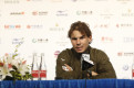 9th Day of 2013 China Open:Rafael Nadal at Press Conference
