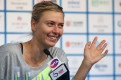 2014 China Open : Maria Sharapova at Press Conference