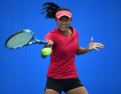 China Open ITF Main Draw High Lights On 30th Sept