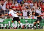图文-[欧洲杯]葡萄牙VS德国进球与失球的鲜明对比