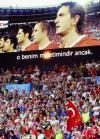 图文-[欧洲杯]克罗地亚VS土耳其大屏幕里的球员们