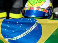 10月31日-11月2日 巴西大奖赛