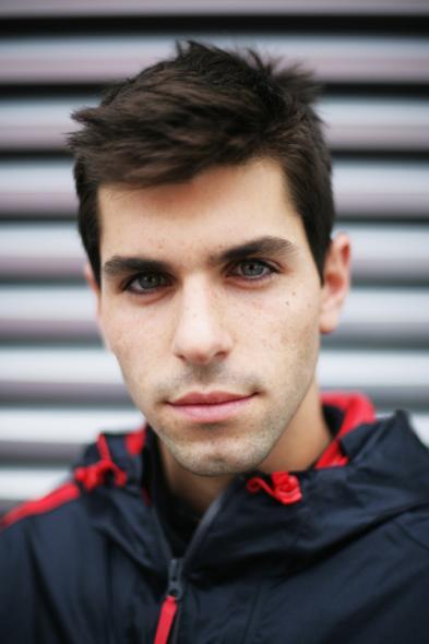 波尔戴F1征程结束红牛二队将在匈牙利启用19岁新人