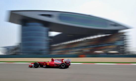 黎明京:拨开迷雾的中国大奖赛或是最具价值一站