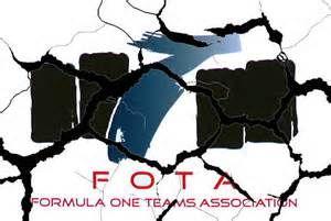 F1车队协会FOTA面临解散