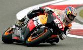 图文-MotoGP中国站排位赛 本田车队美国车手海登