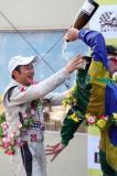 图文-CKC深圳站决赛特殊的庆祝