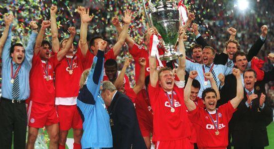 本周的欧冠欧杯赛结束