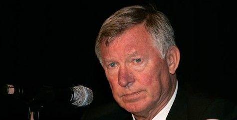 弗格森批评英超赛程被电视转播商控制。