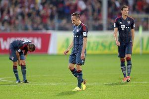 德甲-拜仁终场前失球1-1平小猪受伤或无缘超级杯