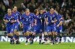 图文-[欧预赛]英格兰2-3克罗地亚英超人打败英格兰