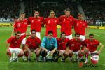 图文-2008年欧锦赛16强预计首发东道主球队奥地利
