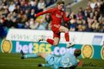 图文-[英超]博尔顿1-3利物浦西班牙金童跨越鸿沟