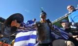 """希腊""""勇士""""来了"""