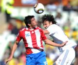 图文-[小组赛]斯洛伐克VS巴拉圭