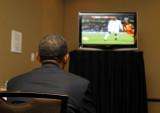奥巴马关注美国队