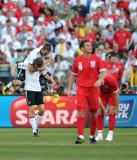 德国庆祝进球